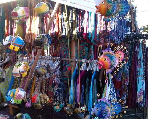 North Coast Markets - Byron Bay, Bangalow, Lennox, Channon, Brunswick Heads