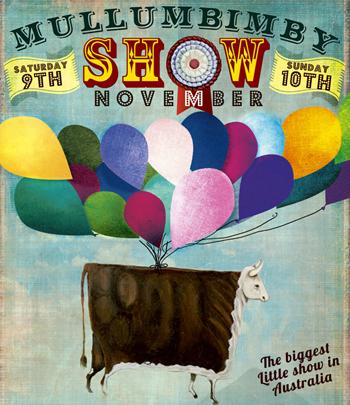 Mullumbimby Show 2013