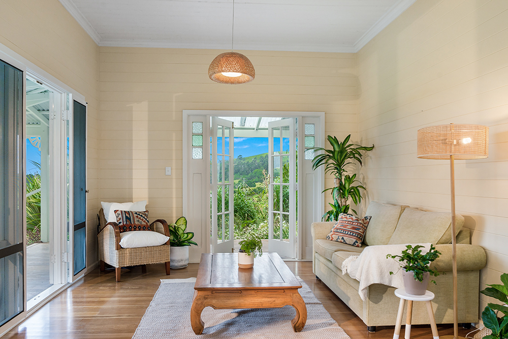 Byron Bay property sales