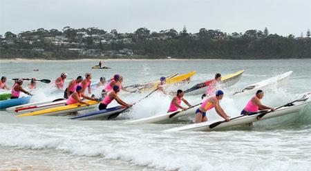 NSW Surf Life Saving Country Championships