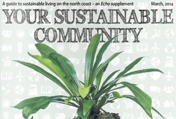 Byron Echo - Your Sustainable Community 2014