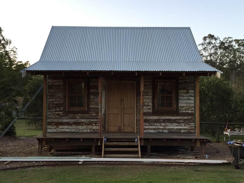 Skye's House