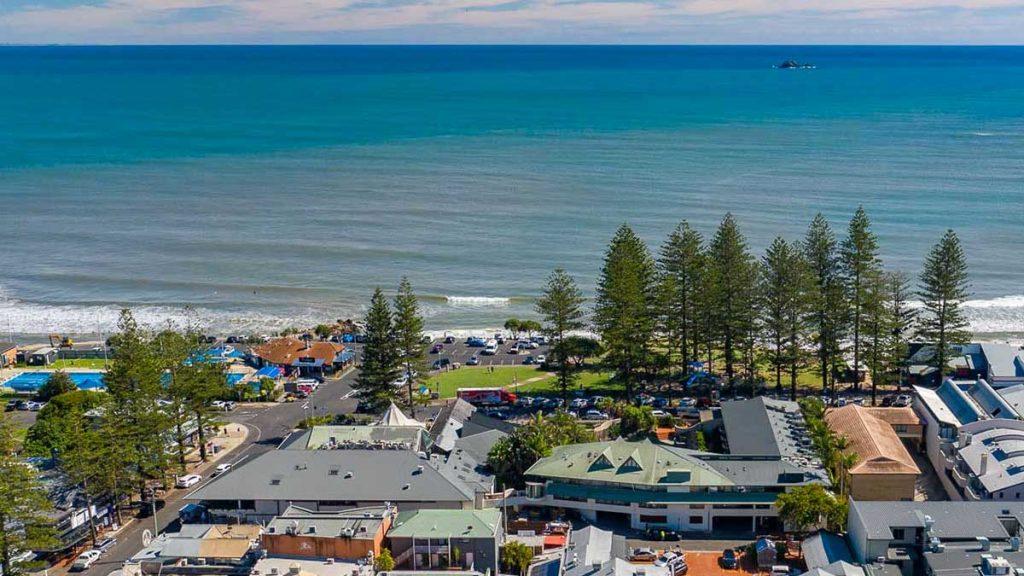 The Beach Hotel Byron Bay
